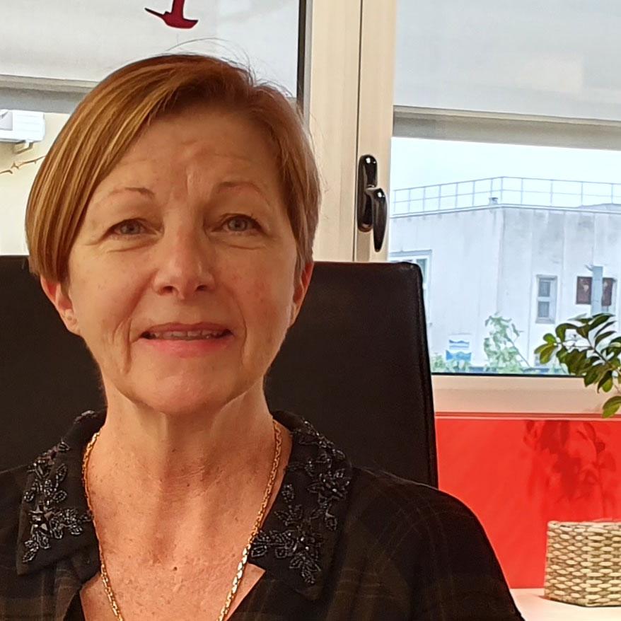 Natasha Linhart - CEO Atlante