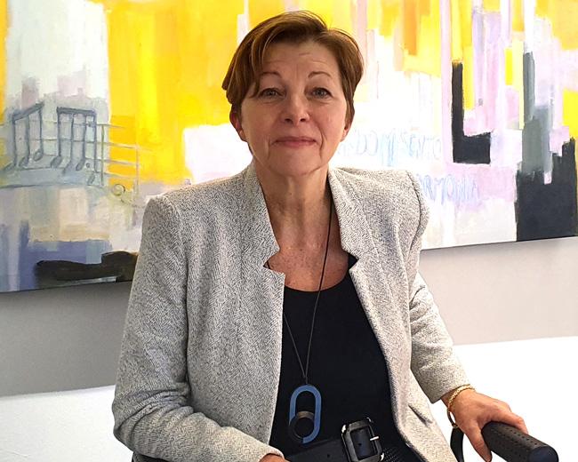 Natasha Linhart